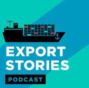 Tom Shorma: A North Dakota Success Story in International Trade, Export Stories Podcast Interview