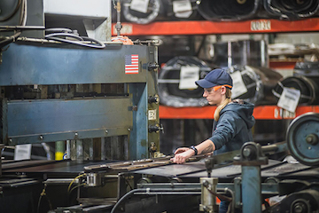 Manufacturing Innovation Comes from Unexpected Places, Bylined Article in Honor of National Manufacturing Day in Industry Today