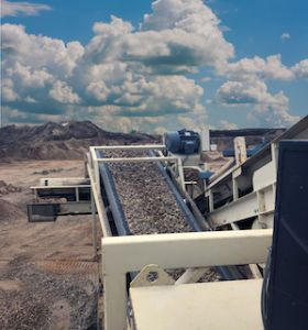 Increase Conveyor Belt Life While Reducing Costs, Bylined Article in Pit & Quarry