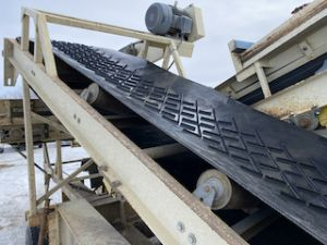 Conveyor Belting Basics to Keep Your Business Moving, Bylined Article in Rock Products