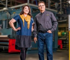 Manufacturing Matters, And These Three Standout Regional Companies Show Why, Feature Article in Prairie Business Magazine