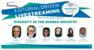 A Conversation About Diversity, Equity and Inclusion in the Rubber Industry, Blog Post